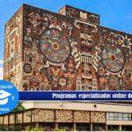 Programas especializados online de la UNAM